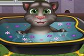 Говорящий Кот Том 1 2 3 4 5 6 7 8 9 10