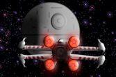 Эскадрон смерти - приближение смертоносной звезды
