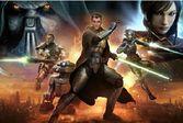Звездные войны — пазлы для любителей головоломок
