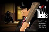 ГТА гангстер - устройтесь на работу в охрану к главарю мафии
