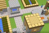 Майнкрафт 2: Линия обороны - построй самостоятельно