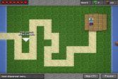 Майнкрафт Херобрин - создай мир из кубиков