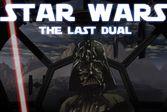 Звездные войны двойной удар - сразись с Дартом Вейдером