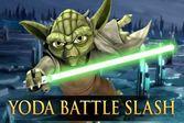 Боевой стиль мастера Йоды - убей всех противников