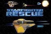 Звездные войны: звездный истребитель-спасатель