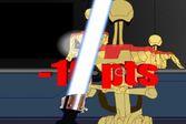 Звездные войны: световой меч - уроки владения мечом