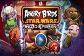 Звёздные Войны - Злые Птички