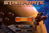Звездные пираты - положите конец нападениям пиратов