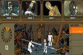 Звездные войны - Мусора сердцеед - покинь ужасный корабль