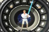 Звездные воины - боевые шары тренируйтесь