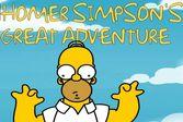 Большое приключение Гомера Симпсона