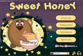 Мишка очень любит мед! Реши логическую задачу