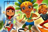 Subway Surfers - мировое турне в Рио