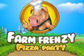 Pizza Party - стряпаем из своих продуктов