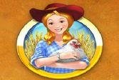 Веселая ферма 3 - стань лучшим фермером