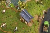 Фермер 2 Спасти Деревню - заработай деньги простым способом