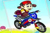 Трюки на мотоциклах - упражняемся в выполнении