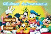 Приключения Микки Мауса и его лучших друзей