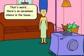 «Пила»: Мардж Симпсон