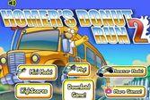 Погоня за пончиком Гомера 2