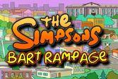Симпсоны: ярость Барта стрелялка