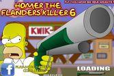 Гомер — убийца Фландерса 6