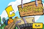 Карт Барта путешествуй на автомобиле