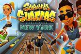 Subway Surfers: Нью-Йорк и его невероятные приключения