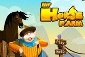 Моя Ферма Лошадей или создаём конную ферму вместе