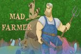 Mad Farmer - защита от вредителей