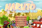 Война Наруто. Новые миссии ждут своего героя