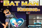 Бэтмен: Поцелуи 2 - научись скрывать свои чувства