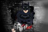 Боксёрский поединок с Бэтменом. Кто сильнее?