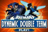 Бэтмен динамическая двойная команда