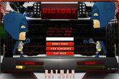 Бэтмен рок-н-сок, комичные битвы на боксёрской арене
