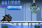 Поединок Бэтмена против Мистера Заморозки