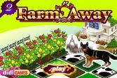 Далекая Ферма 2 - приведи в порядок сады