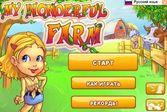 Моя Чудесная Ферма - управляем фермерским хозяйством