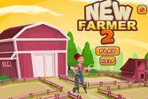Новый Фермер 2 - создай всё с самого начала