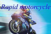 Скоростной мотоцикл - стань лучшим