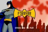 Вечный Бэтмен очищает улицы от злодеев