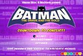 Бэтмен: Обратный Отсчет жизней
