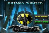 Разыскивается Бэтмен наёмниками Джокера