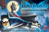 Бэтмен: раскрытие тайны Бэтвумен