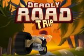 Гонки со смертью - преодолейте препятствия на дороге