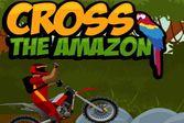 На байке по лесам Амазонки