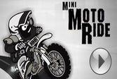 Мини мотоцикл - возьмите в свои руки управление мотобайком