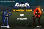 Бэтмен сражается против Чучела