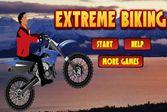 Экстремальный мотоцикл BX15 - почувствуй адреналин