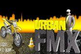 Городской FMX - подготовьте свой супербайк к городской езде